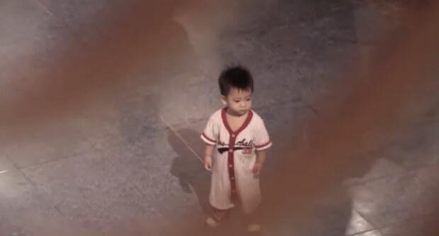 gambar unik penculikan anak