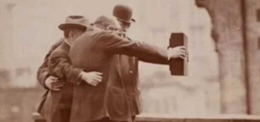 lucu foto selfie narsis