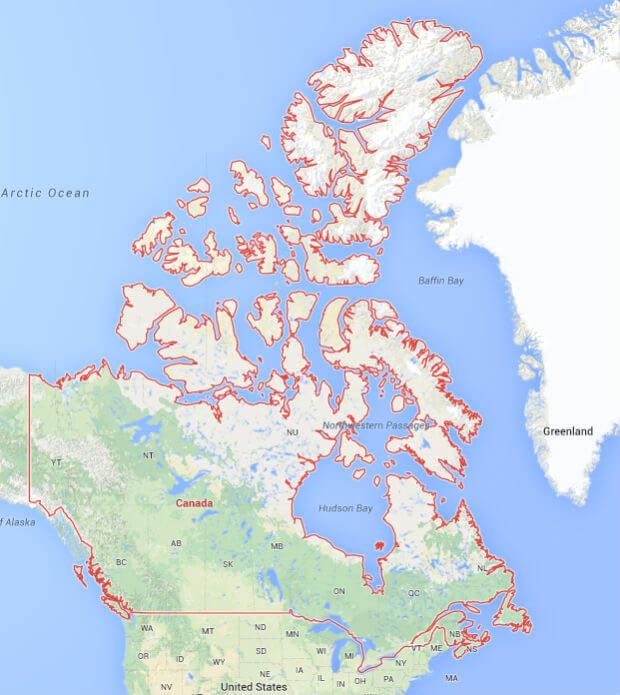 peta canada