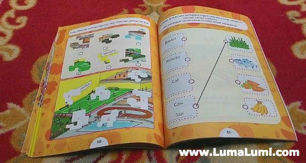 kosakata kamus arab bergambar