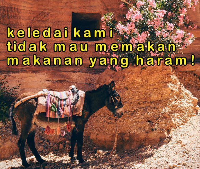 kisah inspiratif islam nyata